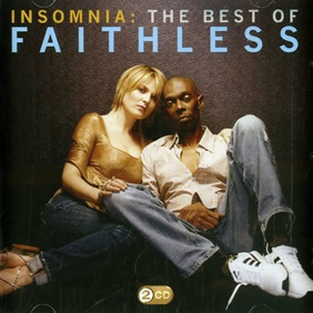 Faithless insomnia the best of electronicbreakbeat for Insomnia house music